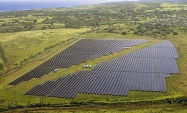 Индия впервые в своей истории создаст СЭС с энергохранилищем