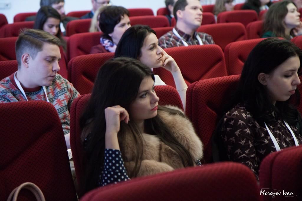 """Объявлена программа конференции """"PR в секторе B2B"""""""