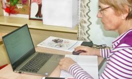В селе Маяк Хабаровского края стартовал проект «Азбука интернета»