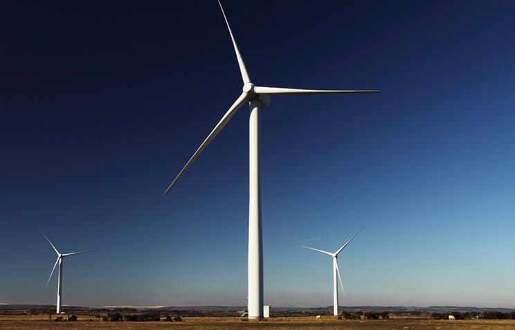 Электричество из возобновляемых источников оказалось выгоднее традиционного  Подробнее на ТАСС: http://tass.ru/plus-one/4728173