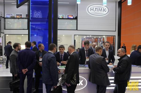 Годовой отчет НЛМК признан лучшим в металлургическом секторе