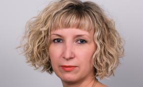 Анна Казарина: Мы поддерживаем ребят, способных создавать инновации