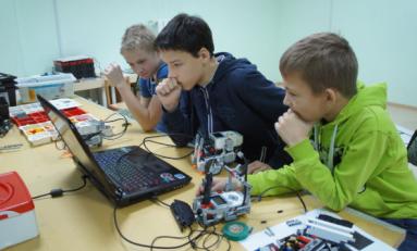 «Ростелеком» в Архангельске поддержит открытый дистанционный турнир по робототехнике