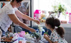 «Ростелеком» и «Синяя птица» приглашают краснодарцев на выставку детских работ в рамках проекта «Верь в себя»
