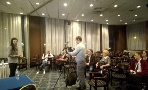 Эксперты дали НКО практические советы по подготовке эффективного отчета