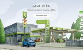 «Концерн Галнафтогаз» представил девятый отчет по устойчивому развитию