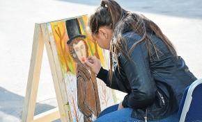 МТС и ЭКСМО запустили крупнейший онлайн-батл среди юных иллюстраторов