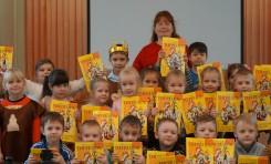 «Ростелеком» поддерживает юных шахматистов Астрахани