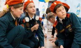 Чемпионат по знанию основ детской безопасности «Сеня-спасатель» прошел в Южно-Сахалинске