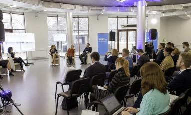 Future Business Forum 2017: Международные стандарты устойчивого развития приходят в Украину