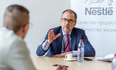 """""""Нестле"""" отчиталась о снижении воздействия на окружающую среду в России"""