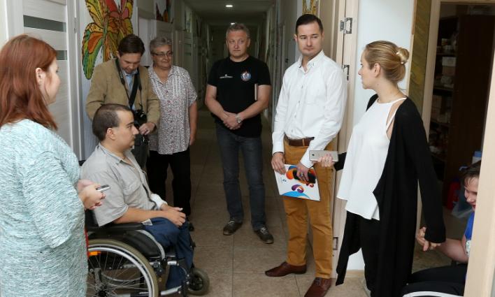 Пензенский социальный проект «Ростелекома» стал лауреатом конкурса «Чемпионы добрых дел»