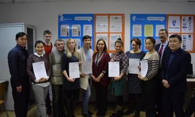 Специалисты «Ростелекома» провели курс повышения квалификации для преподавателей Якутского колледжа связи