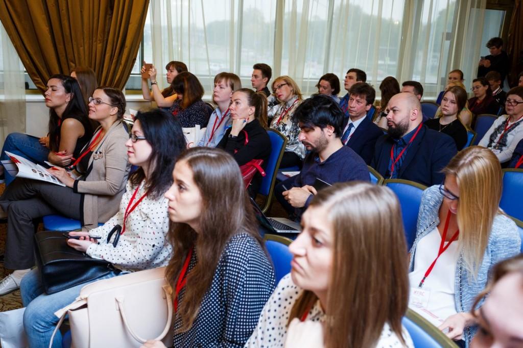 Конференция Fresh Russian Communications  удостоилась звания «Событийный проект года»