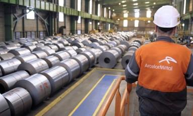 """""""ArcelorMittal Кривой Рог"""" в 2017г увеличил инвестиции в экологию почти вдвое"""