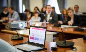 1 марта 2018 года состоится конференция «Бизнес и культурные проекты: тенденции, вызовы и перспективы»