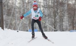«Ростелеком» наградил лучших спортсменов на Фестивале детско-юношеского спорта Омской области по лыжным гонкам