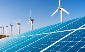 Украина начнет привлекать инвестиции в возобновляемую энергетику совместно с IRENA