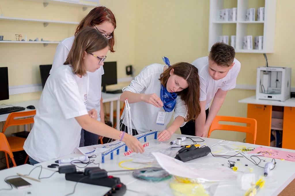 «Ростелеком» поддержал научную разработку учащегося детского технопарка «Кванториум» в Удмуртии