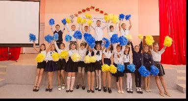 АКХЗ Группы Метинвест назначил стипендии лучшим ученикам Авдеевки