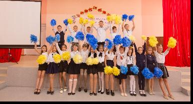 АКХЗ назначил стипендии лучшим ученикам Авдеевки