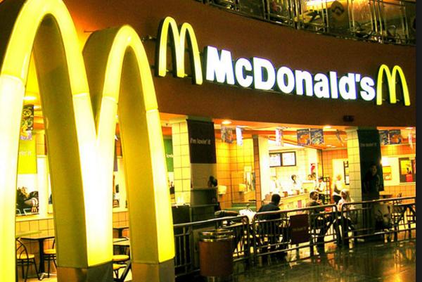 МакДональдз объявил глобальную цель: поддержку семей и повышение внимания к Хеппи Мил