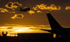 Самолет совершил 15-часовой перелет на топливе из семян горчицы