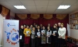 Первые 30 пенсионеров Калмыкии в 2018 г. обучились компьютерной грамотности на курсах «Азбука Интернета» от «Ростелекома» и ПФР