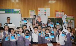 «Ростелеком» провел урок безопасного интернета для школьников Кабардино-Балкарии