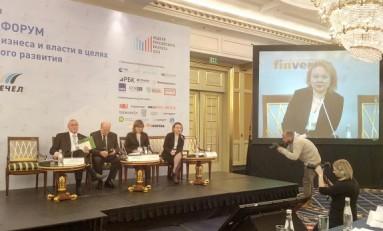Эксперты донорского сообщества представили свои предложения кабмину РФ