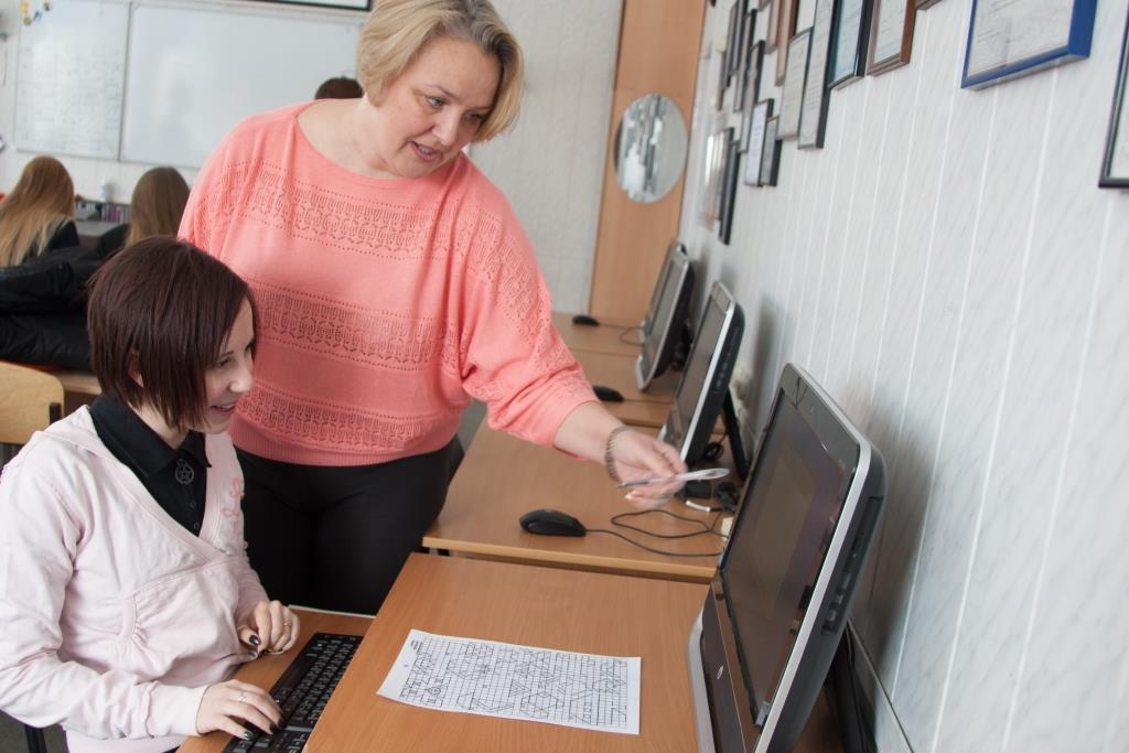 Школы самарской глубинки создают «Классный интернет»
