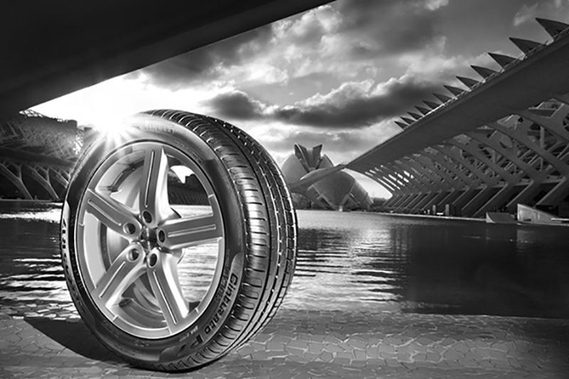 Pirelli признана лидером по устойчивому развитию в своем секторе