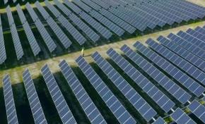 Впервые в Европе ветер, солнце и биомасса произвели энергии, больше чем уголь