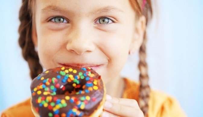 Mondelez International в России и АНО ИПЦ «Доверие» запускают программу по борьбе с детским ожирением