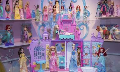 Американский производитель игрушек с 2019 года введет упаковку растительного происхождения