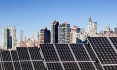 Солнце и ветер могут обеспечить США электроэнергией на 80%