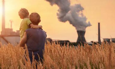 Тарификация выбросов CO2: специалисты оценили риски для бизнеса