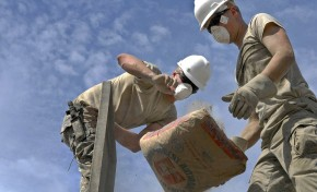 Для выполнения Парижского соглашения выбросы цементного производства нужно снизить вдвое
