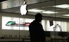 Apple заявила о полном переходе на возобновляемую энергию