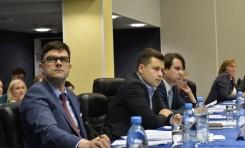 ФСК ЕЭС обсудила с заинтересованными сторонами проект годового интегрированного отчета