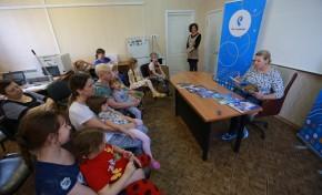 «Ростелеком» в Красноярке учит детей читать с увлечением