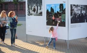 В центре Минска откроется выставка белорусского Дали – Георгия Скрипниченко
