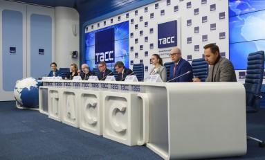 К году добровольца в России бизнес приготовил масштабную программу социальных проектов, в которой примут участие  около 5 млн корпоративных волонтёров