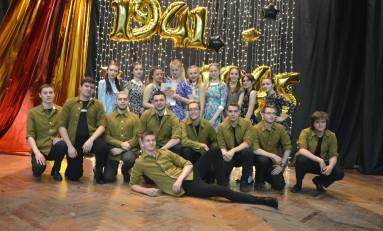 «Ростелеком» в Кузбассе поддержал ежегодный молодежный форум «Разве можно былое забыть?»