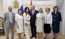 Около 500 человек посетили первый «Всероссийский слет социальных предпринимателей: производство и сбыт»