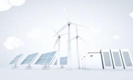 Доля ВИЭ в производстве электроэнергии в мире достигла 25%