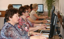 «Ростелеком» отметил самых продвинутых «кибербабушек» и «кибердедушек» в Хабаровске