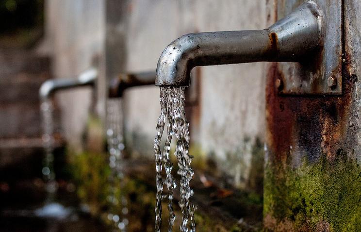 Новый стандарт водной инфраструктуры будет учитывать скорость изменения климата