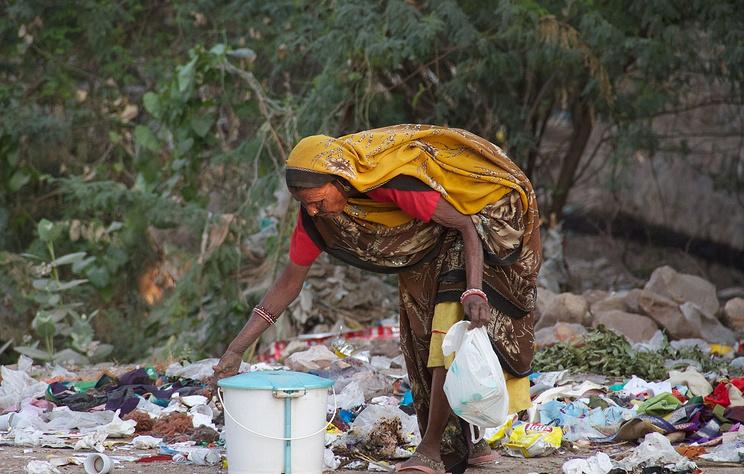 ООН посвятила Всемирный день окружающей среды борьбе с пластиковым загрязнением