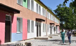 В Мариуполе металлурги Метинвеста помогли открыть детское инфекционное отделение стоимостью более 18 млн грн